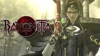 Bayonetta - PC Launch Trailer
