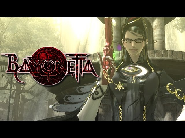 Bayonetta (видео)