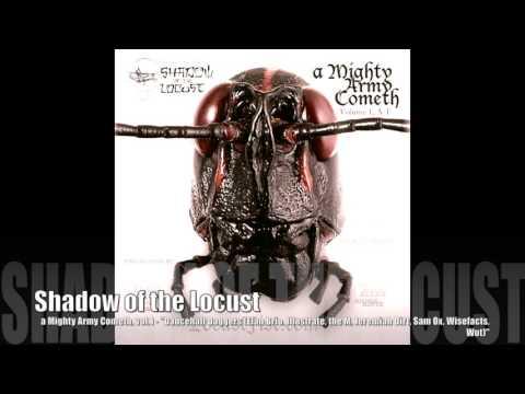 "Shadow of the Locust  ""Dancehall Daggers (SOTL, Wisefacts)"""
