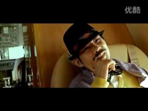 Jay Chou ~ Ecstasy song (Enchanting Melody) 迷魂曲 周杰伦 MV
