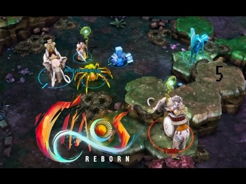 OVERKILL IS UNDERRATED!   Chaos Reborn  