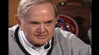 Ralph Wilson on being owner of the Buffalo Bills