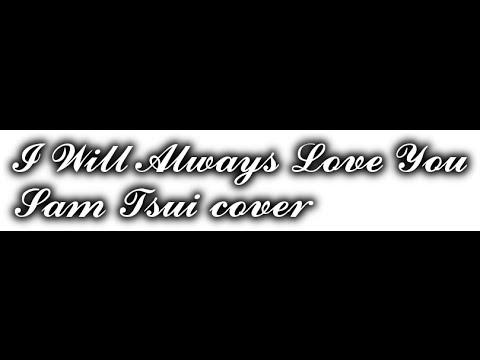 Download Whitney Houston Tribute   I Will Always Love You Sam Tsui