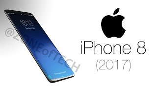 iPhone 8 (2017) - Leaks & Rumors!