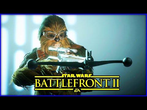 Star Wars Battlefront 2 - ARGH! |