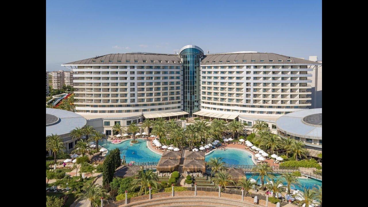 Baia Lara Hotel Lara Beach Turkey