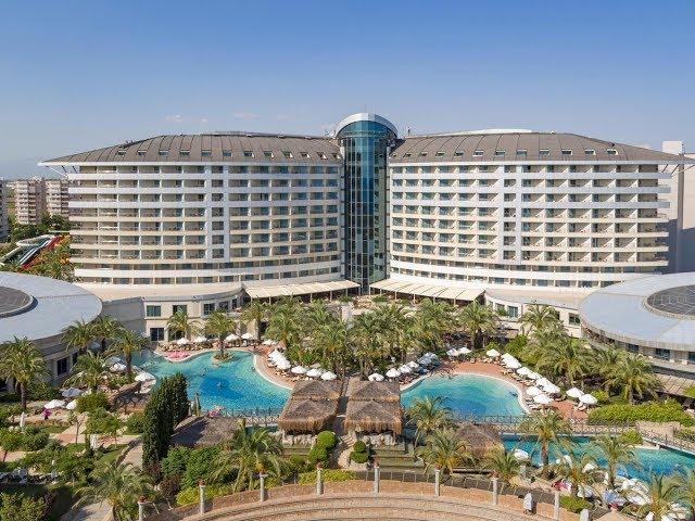 Royal Wings Hotel Lara Turkei Travelerbase Traveling Tips
