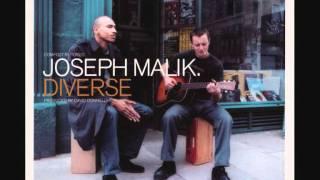 Joseph Malik - Ibotribe