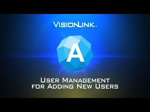 Ad03   User Management   Adding Regular Users