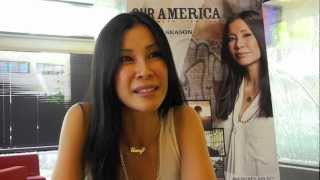 "Lisa Ling from ""Our America"" on What She's Most Passionate About"