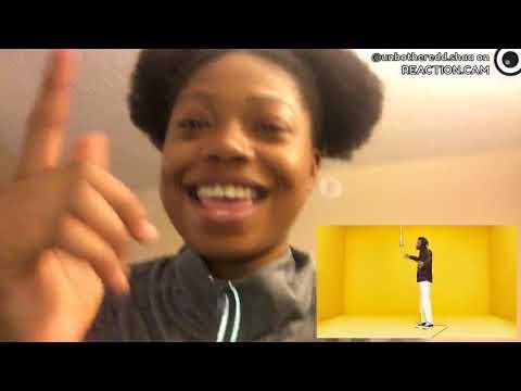 Aminé - Yellow   A COLORS SHOW REACTION