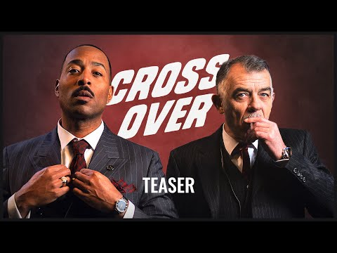 CROSSOVER L'Avocat x Le Coroner ! (teaser)