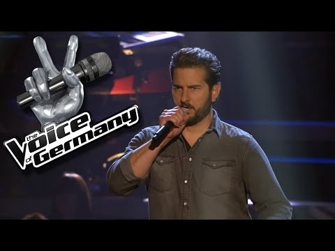 Fredrik: Personal Jesus | The Voice of Germany 2013 | Showdown