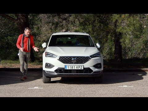 SEAT Tarraco could be the best car the Spanish company ever made