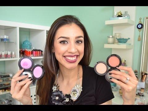 Makeup 101: Blush