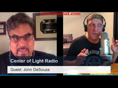 John DeSouza | Clear-Hearers Reveal the New Voice of the Paranormal