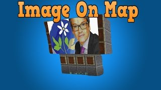 Image On Map (Minecraft Plugin Tutorial) GORAN HAGSTROME!