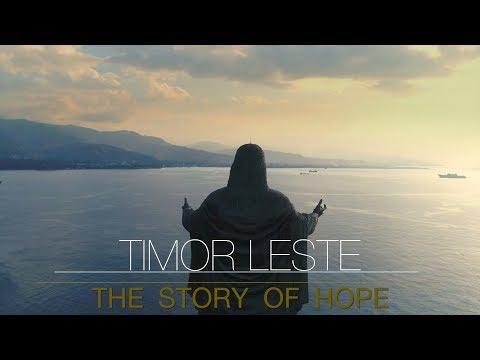 Timor Leste | The story of hope.