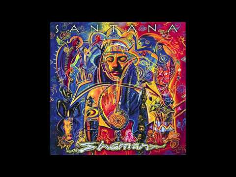 Santana Ft. Citizen Cope - Sideways