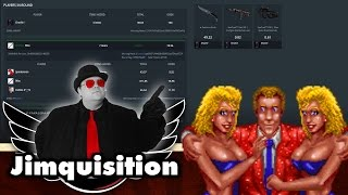 That Whole CSGO Gambling Thing (The Jimquisition)