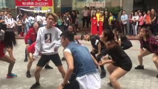 Walk Away (Tóc Tiên) - LUCEAT & PDT - Ngày hội Việt Nhật Hutech