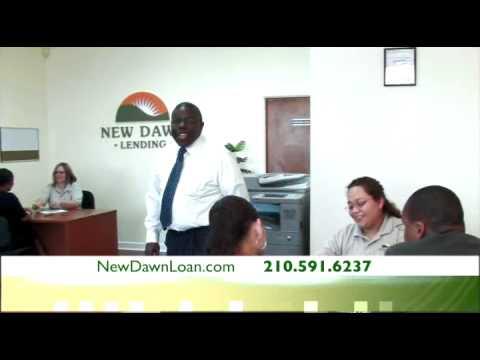 New Dawn Lending Commercial-2.wmv