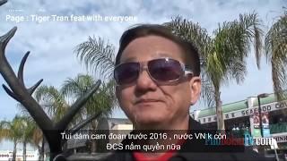 Tấu Hài Cực Mạnh - Trần Dần tiên đoán về tương lai Việt Nam