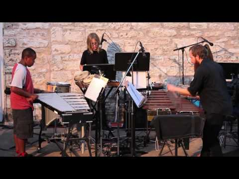 3rd Annual AllRhythms Summer Youth Performance Ensemble