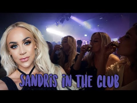 In the club, the club   VLOGG