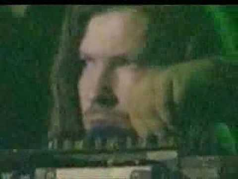 Aphex Twin live in Rome 2002 - part 3
