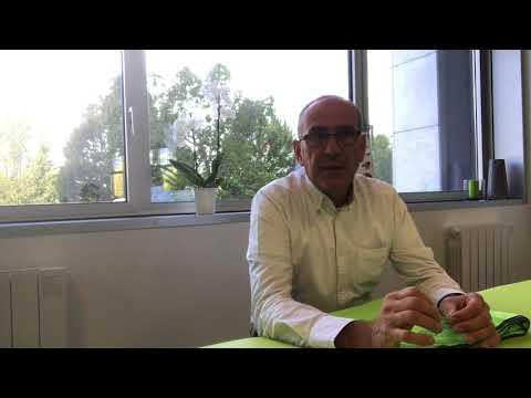 Interview Du Dr Thierry Mulliez C&E