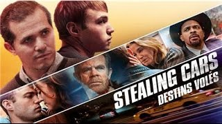 Stealing Cars (available 04/05)
