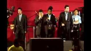 Armonia 10 - mix gracias - dejame