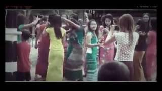 ဝုိတ္မန္ပုိယ္ music Dj 2017