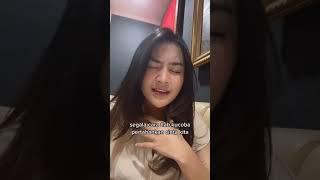 Download MAHALINI - MELAWAN RESTU WITH LYRIC