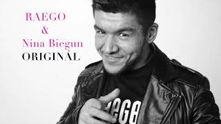 RAEGO feat. Nina Biegun - ORIGINÁL (AUDIO)