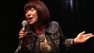 小野ひとみ(Vo) 星牧人(Key) 渡辺禎士(B) Live at REAL DIVA'S in Roppo...