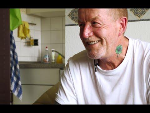 Obdachlos in Frankfurt: Ich war am Ende nur noch ein Wrack