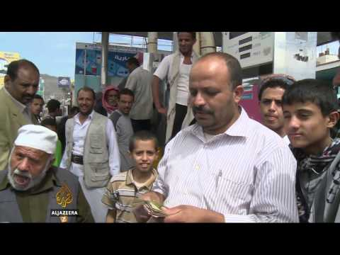 Yemen attacks sabotage power supplies