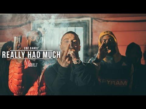 Ebe bandz (Aka. Billy Da Kid) - Really Had Much Shot By @JVisuals312 x @Mark_Emory