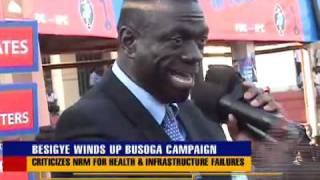 Besigye injects hope in Busoga electorate thumbnail