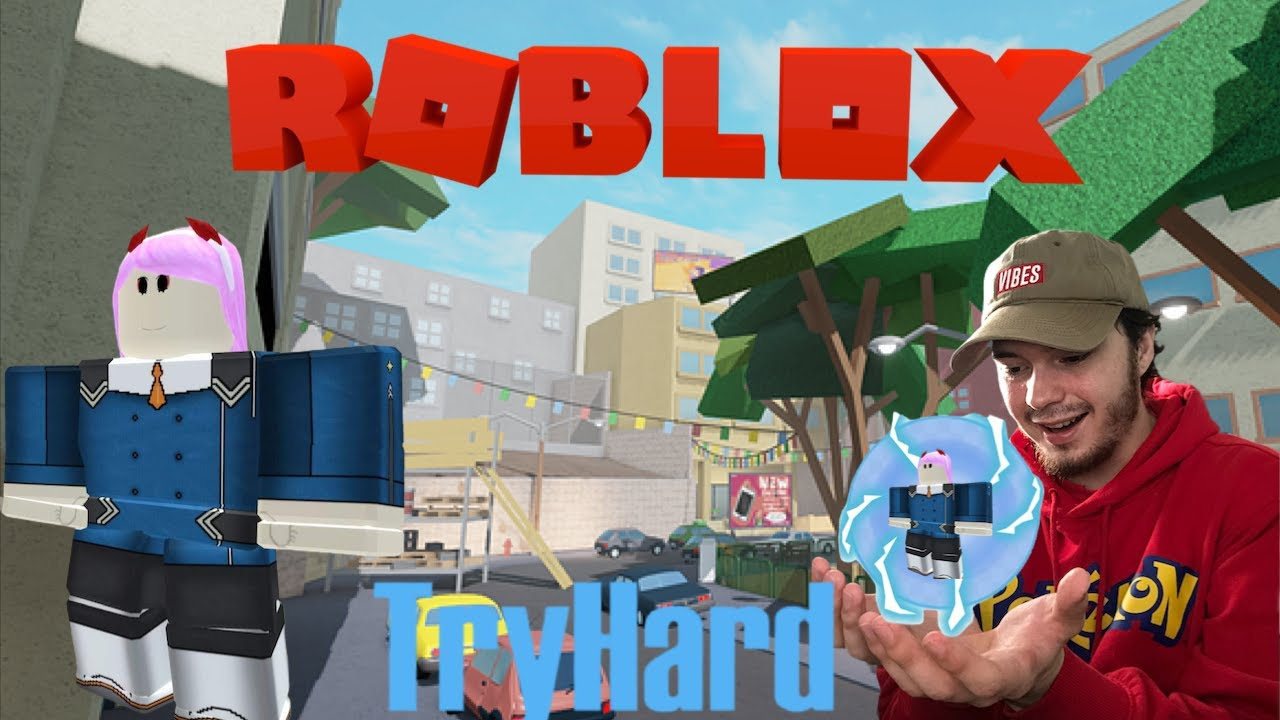 Roblox Arsenal Ace Pilot Skin Gives Me Tryhard Powers Youtube