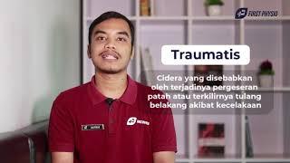 Paraplegic Definition, Explained, Causes, Recovery, Prognosis | Paraplegia | Spinal Cord Injury.