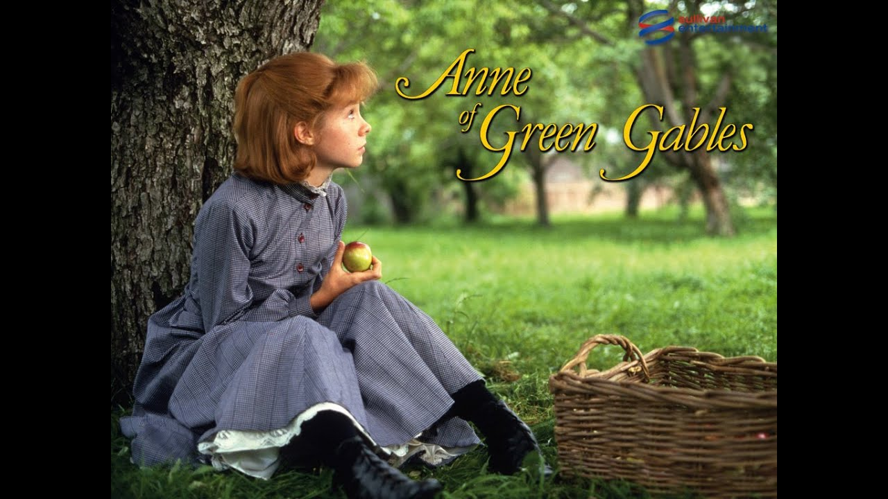 Learn English Through Story Anne Of Green Gables Part 1