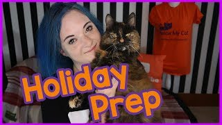 Leaving Your Cat for Vacations! Can I Leave My Cat Alone/in a Cattery for a Week?