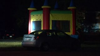 3-Year-Old Boy and 5-Year-Old Girl Shot Inside Bounce House at Birthday Party