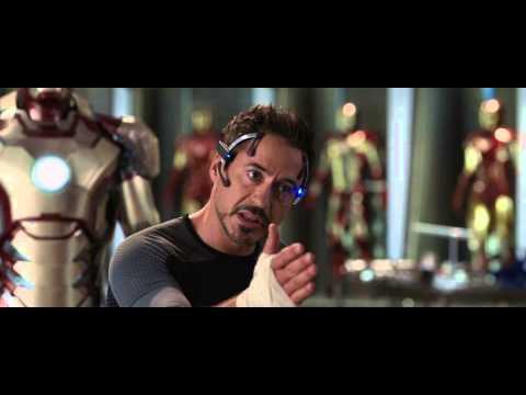 "Iron Man 3 : Extrait ""Après New York..."" - VF"