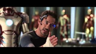 Iron Man 3 : Extrait