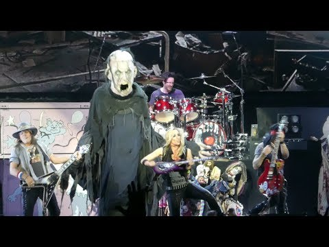 Feed My Frankenstein Alice Cooper@BBT Pavilion Camden, NJ 82417