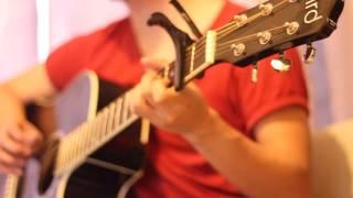 Xa vang - Guitar